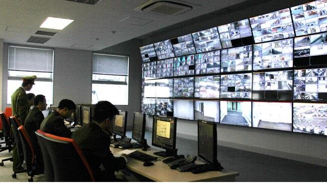 Vai trò của camera quan sát an ninh