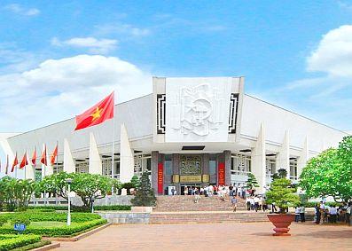 Thành Phố Hồ Chí Minh sẽ lắp camera an ninh tại điểm du lịch
