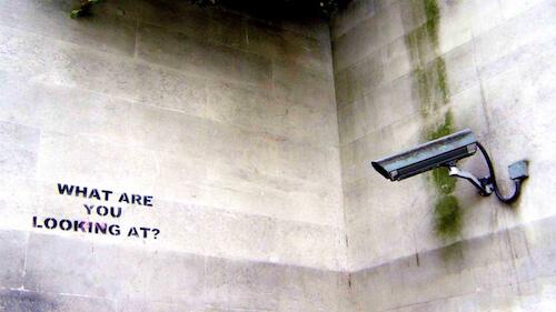Hàng nghìn camera giám sát đang bị hacker điều khiển