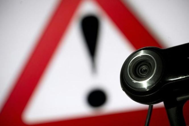 Phát hiện tin tặc xâm nhập tài khoản camera