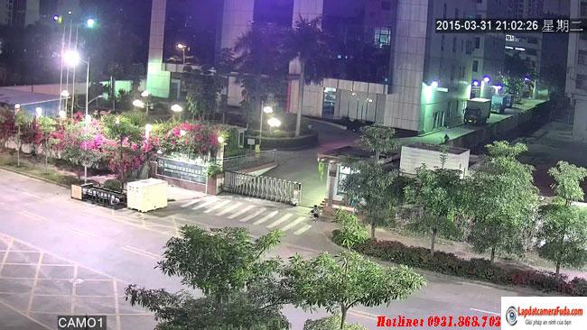 Camera Đêm Có Màu BEN-3114AHDS 1.3 Megapixel