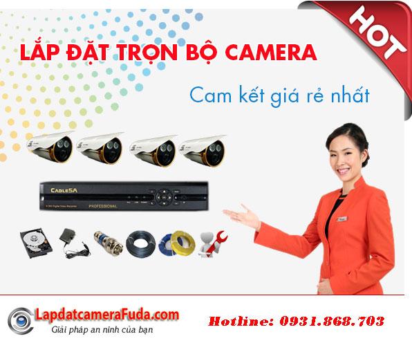 lắp đặt camera tphcm, lắp đặt camera quan sát, lắp đặt camera giá rẻ