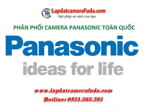 Nhà phân phối camera Panasonic chính hãng tại TPHCM và Hà Nội