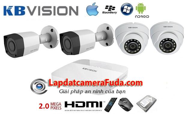 Lắp đặt camera quan sát giá rẻ trọn gói tại Tphcm