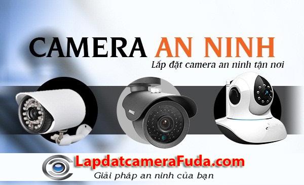 Lắp đặt camera quận 9 chuyên nghiệp