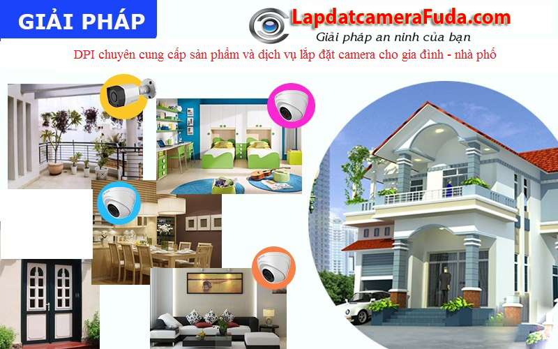 Lắp đặt camera tại Long An, lap dat camera tai Long An