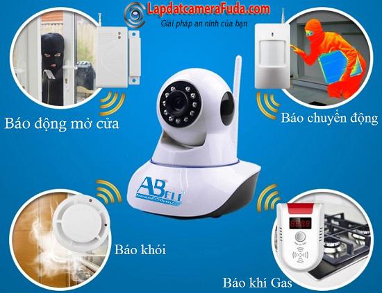 Những công nghệ mới nhất có trên camera quan sát hiện nay
