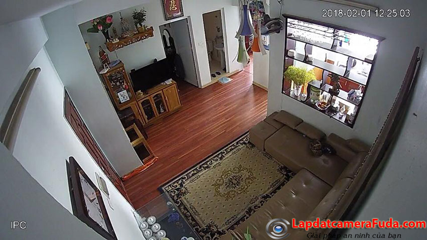 Ưu nhược điểm của hệ thống camera ip camera wifi giám sát