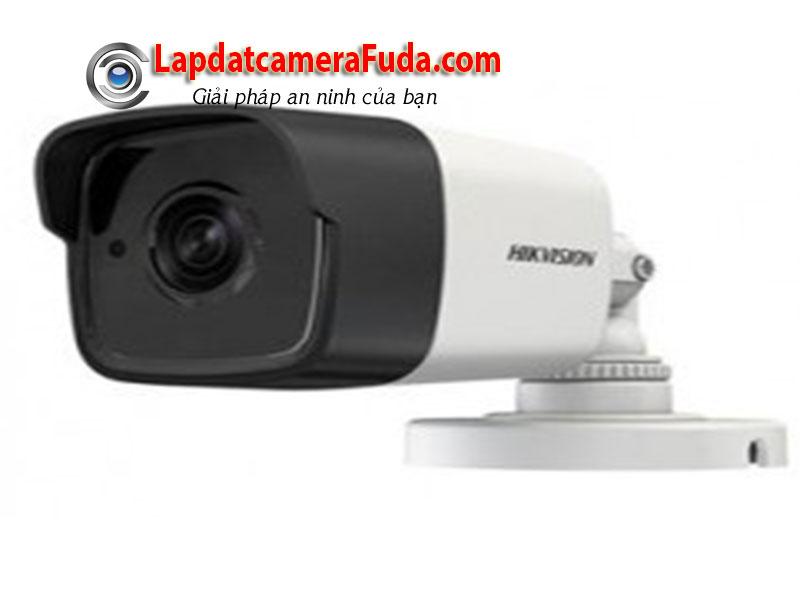 Camera EXIR HD-TVI hình trụ hồng ngoại DS-2CE16D7T-IT