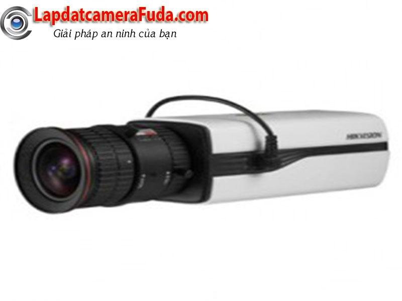 Camera ống kính rời HD-TVI HIKVISION DS-2CC12D9T