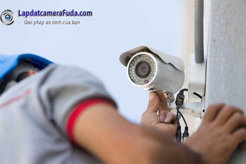 Sửa chữa Camera