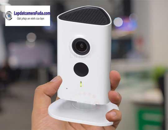 IPC-C15P | Camera ip không dây Dahua độ phân giải 1.3MP, hồng ngoại 10m