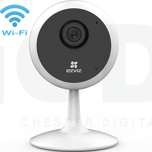Camera IP Wifi Ezviz CS-C1C 720P