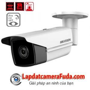 Camera Hikvision DS-2CD2623G0-IZS thân ống 2MP Hồng ngoại 50m H.265+