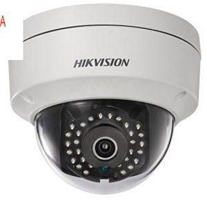 Camera Hikvision DS-2CD2142FWD-IWS bán cầu mini 4MP Hồng ngoại 30m
