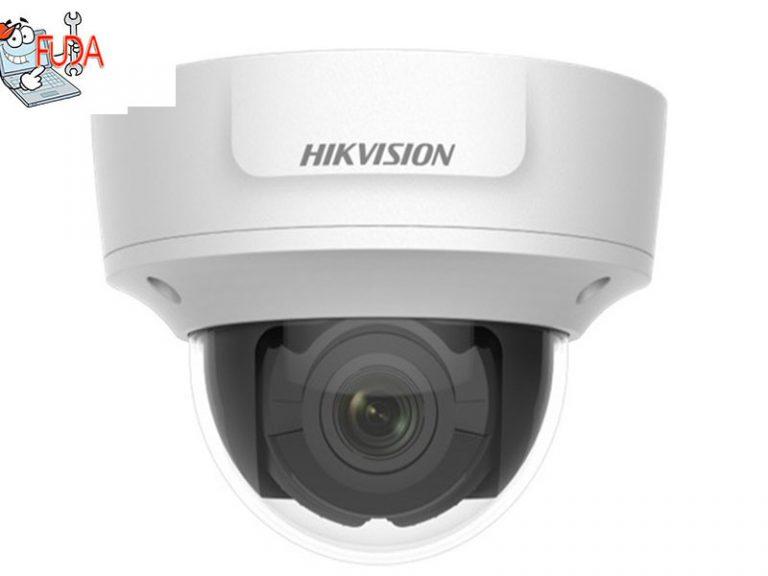 Camera Hikvision DS-2CD2721G0-I bán cầu 2MP Hồng ngoại 30m H.265+
