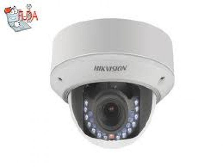 Camera Hikvision DS-2CD2742FWD-IZS bán cầu 4MP Hồng ngoại 30m