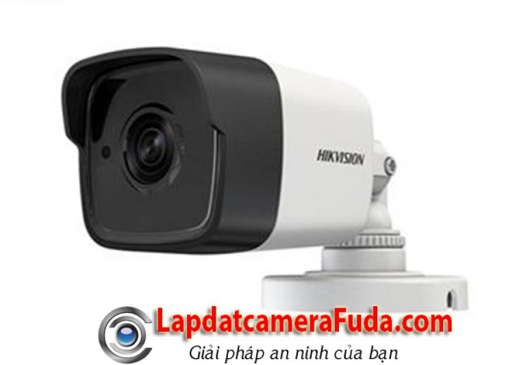 Camera Hikvision DS-2CE16D8T-IT thân ống FullHD1080P hồng ngoại 20m siêu nhạy sáng
