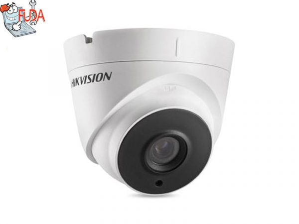 Camera Hikvision DS-2CE56F7T-IT3 bán cầu 3MP hồng ngoại 50m