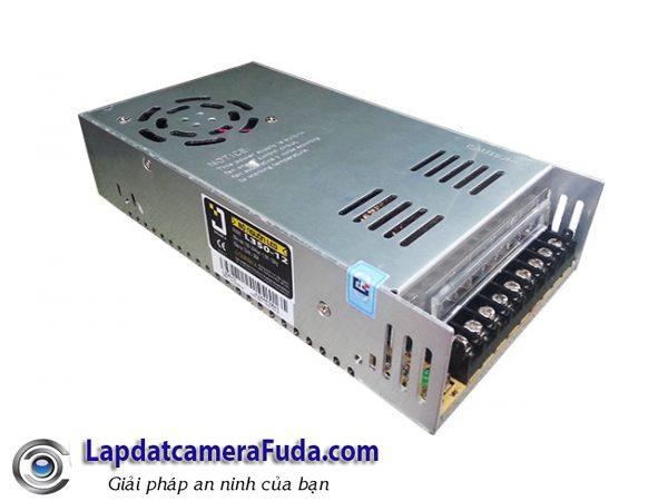 Nguồn tổng camera 12V - 10A