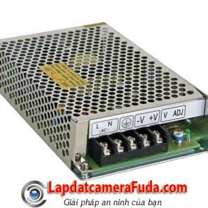 Nguồn tổng camera 12V - 20A