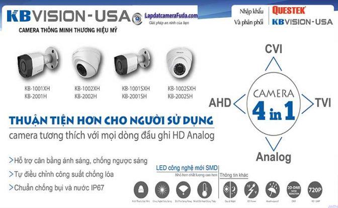 banner lắp đặt camera FUDA