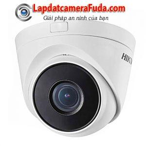 Camera Hikvision DS-2CD1323G0-I Bán cầu mini hồng ngoại 30m 2MP