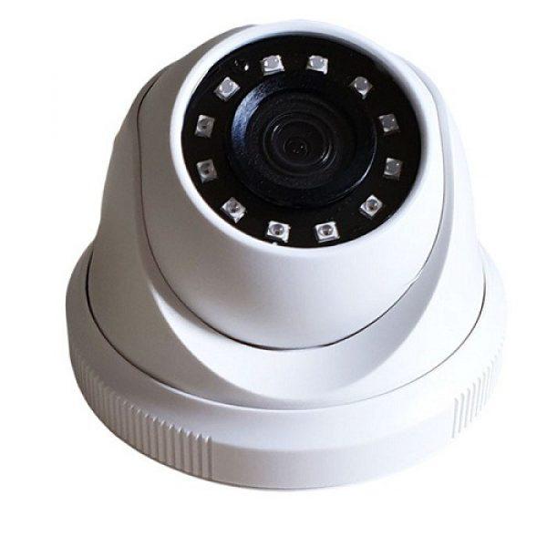 Camera HIKVISION DS-2CE56B2-IPF 2.0 Megapixel, Camera 4 in 1 TVI/CVI/AHD/CVB