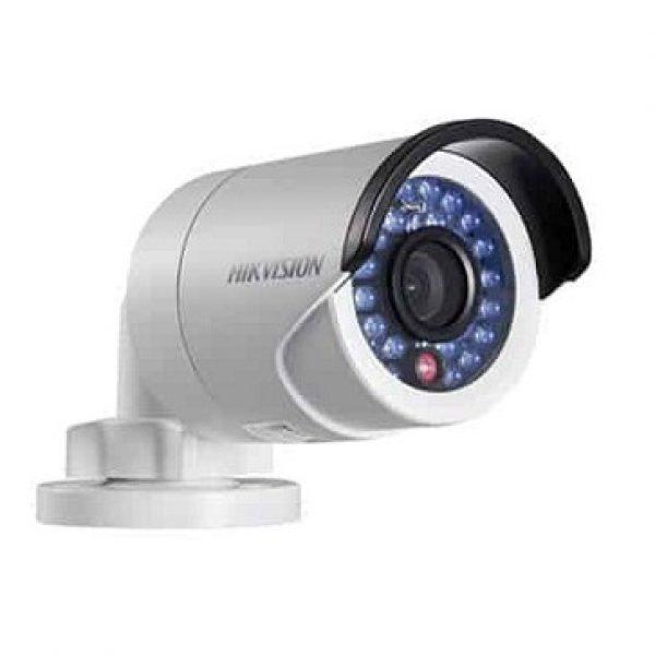 Camera TVI HIKVISION DS-2CE16C0T-IR 1.0 Megapixel, hồng ngoại 20M