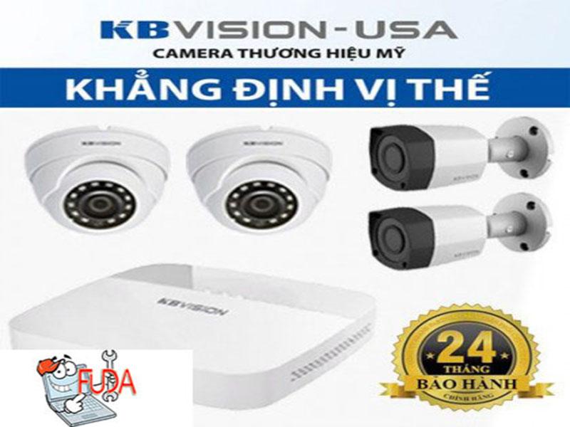 Lắp đặt camera huyện Bình Chánh