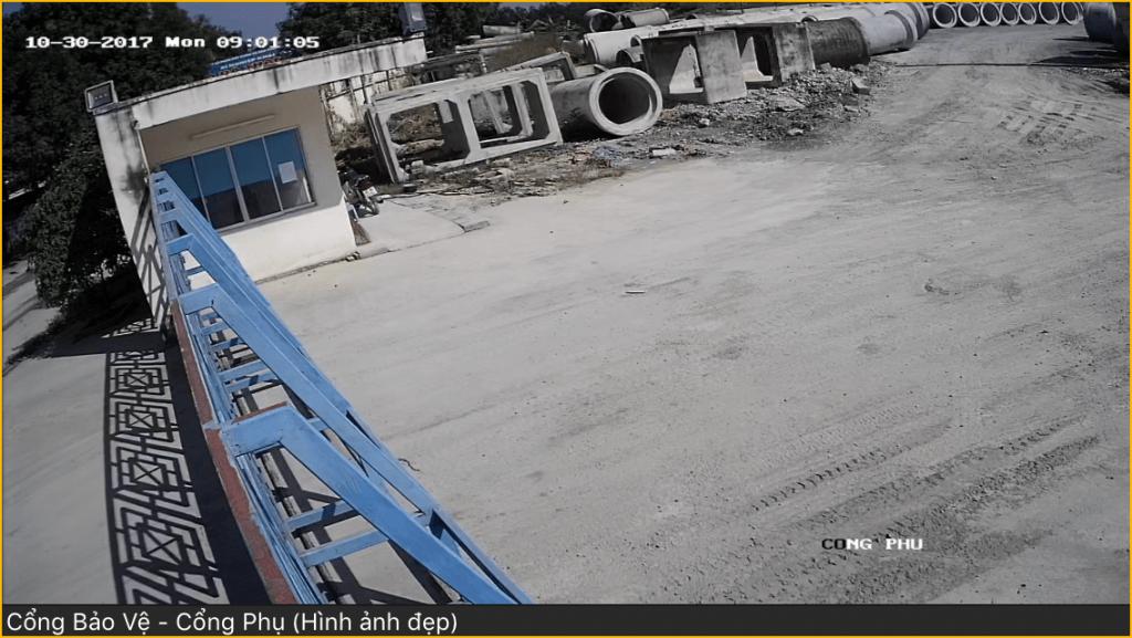 Lắp đặt camera quận Thủ Đức