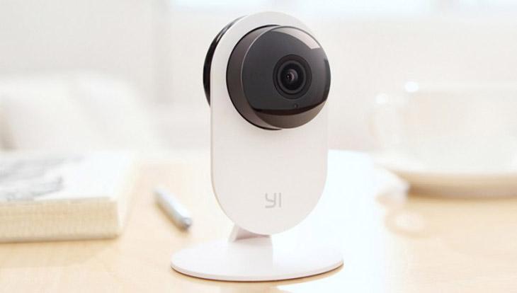 Tính năng nổi bật của Camera an ninh Xiaomi Yi